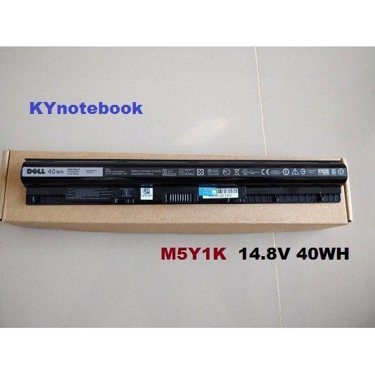Battery Original Dell แบตเตอรี่ ของแท้ Dell Inspiron 14-3458 15-3558 3451 3551 3552 3462 3467 3476 3567 5459 5558 5755 M5y1k.