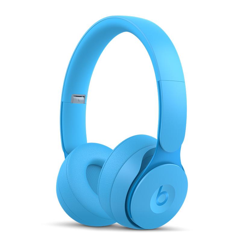 [สอบถามซื้อล่วงหน้า] SOLO Pro หูฟังแบบครอบหูไร้สายบลูทูธ B เมจิกเสียง Apple เสียงรบกวนหูเฮดโฟนกีฟา