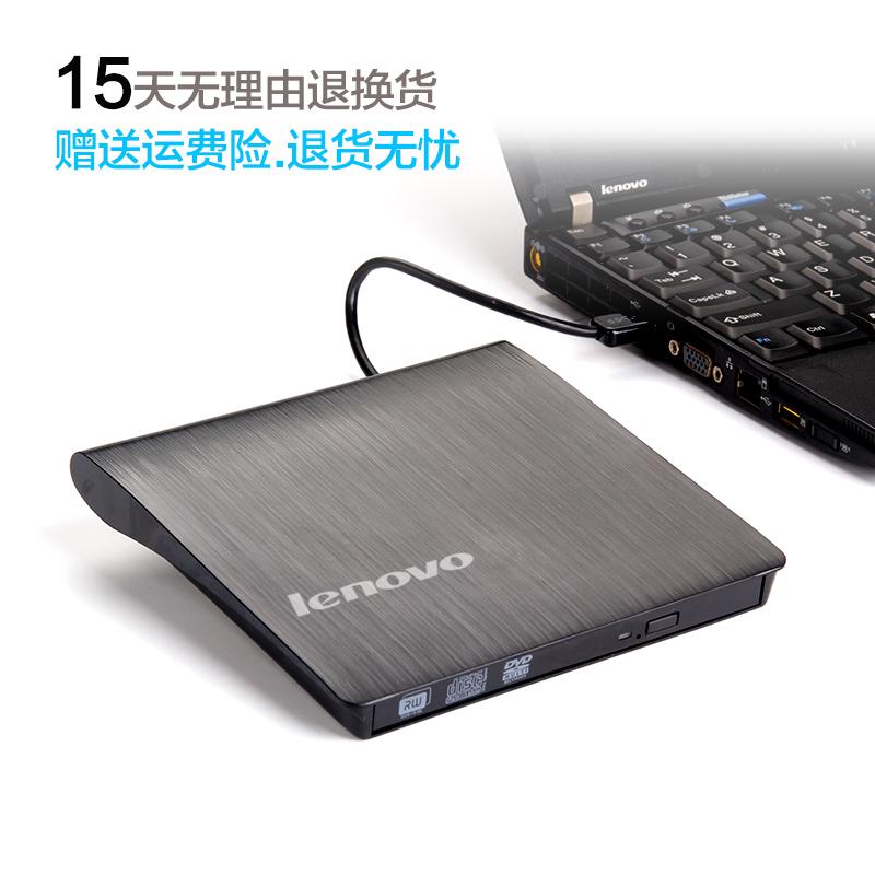 Lenovo Usb3.0ติดตั้งด้านนอกเชื่อมต่อภายนอกเคลื่อนที่ได้ออปติคัลไดรฟ์ดีวีดี Cd/เครื่องบันทึก Dvd แบบตั้งโต๊ะแล็ปท็อปทั้งชายและหญิง.