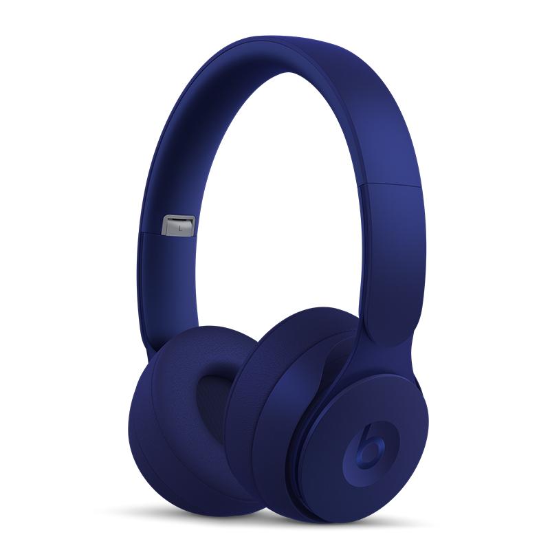 รีวิว [สอบถามซื้อล่วงหน้า] SOLO Pro หูฟังแบบครอบหูไร้สายบลูทูธ B เมจิกเสียง Apple เสียงรบกวนหูเฮดโฟนกีฟา